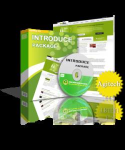 Gói web giới thiệu chọn mẫu (Agitech Framework)